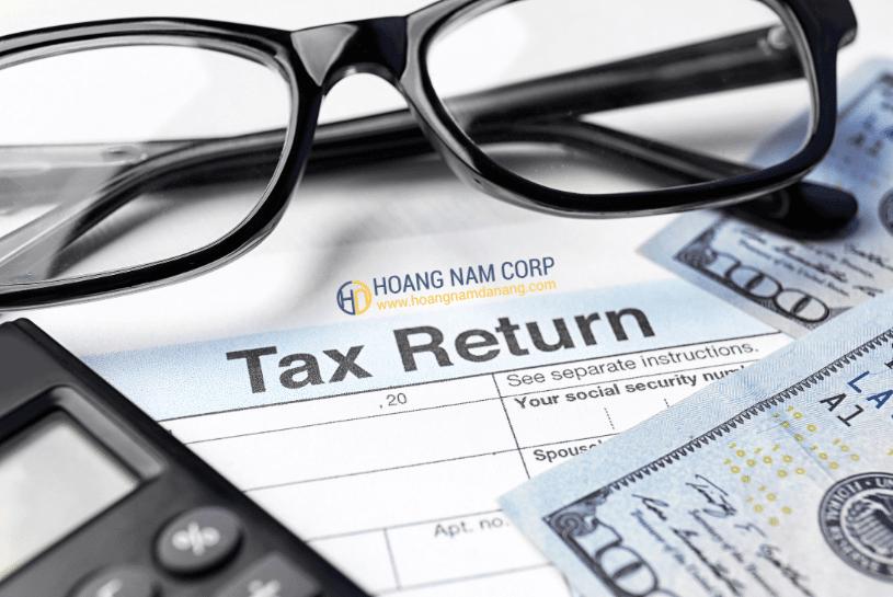 khai báo thuế đà nẵng