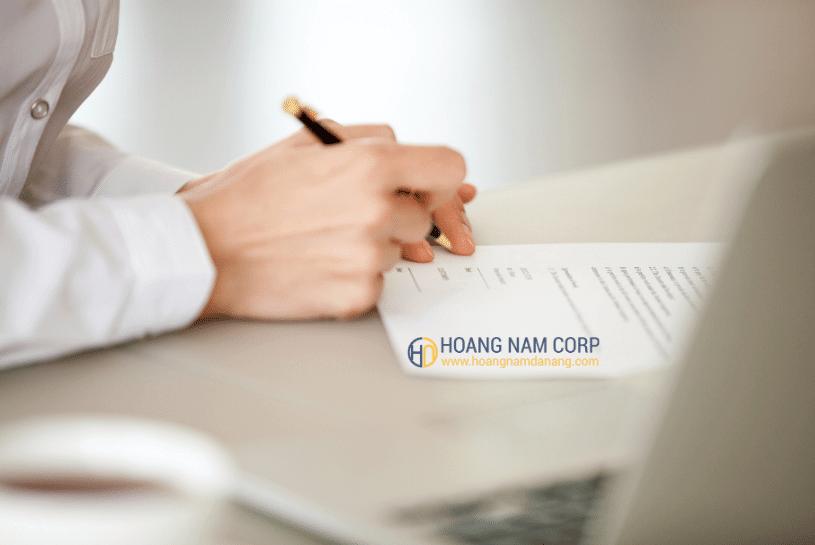 đăng ký giấy phép kinh doanh ở Đà Nẵng